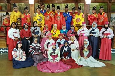 Wisata Korea Muslim Educational Trip (Batch-1)