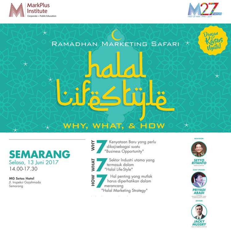 halal lifestyle semarang