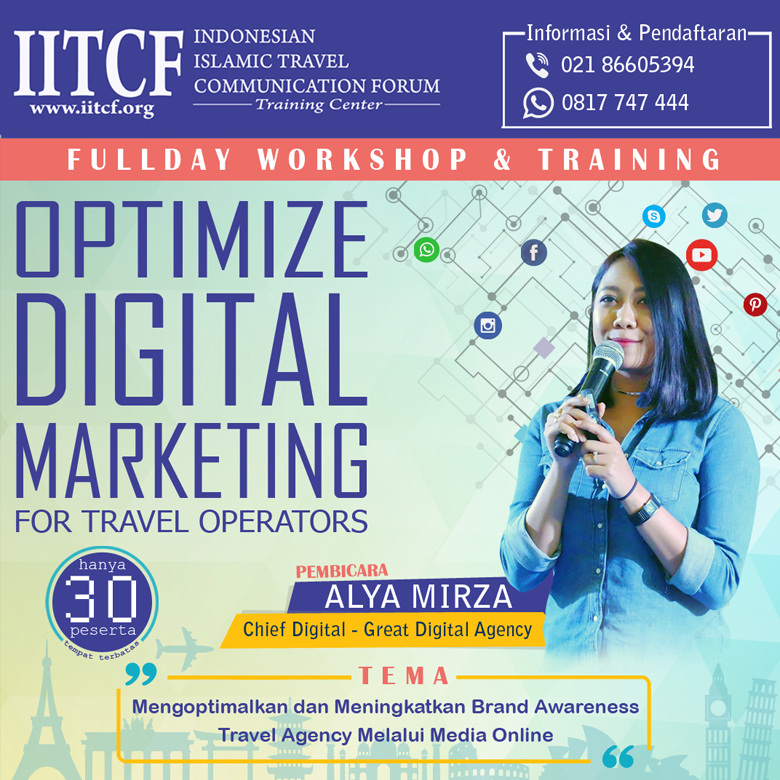 optimize digital marketing