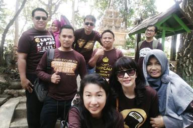 tour wisata garut educational trip