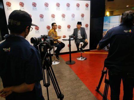 Wisata Halal IDX Channel