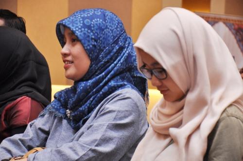 Launching dan Bedah Buku Muslim Traveller (14)