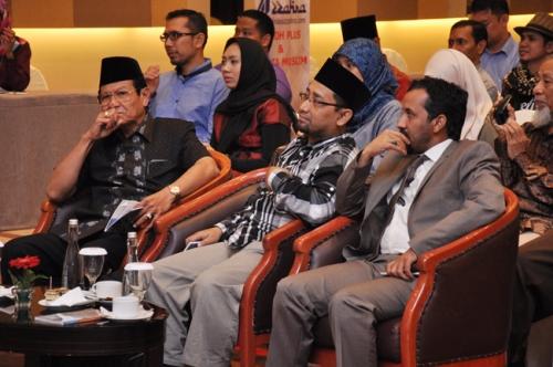 Launching dan Bedah Buku Muslim Traveller (15)