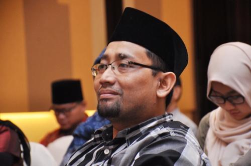 Launching dan Bedah Buku Muslim Traveller (6)