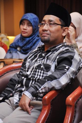 Launching dan Bedah Buku Muslim Traveller (7)