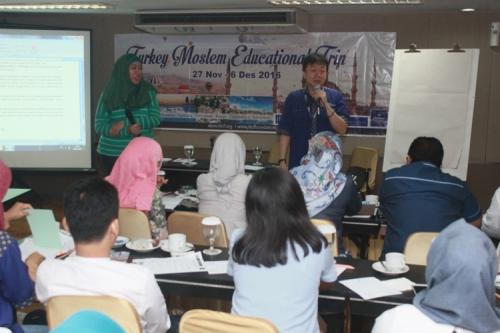Pre Departure Tour Wisata Muslim Turki (21)