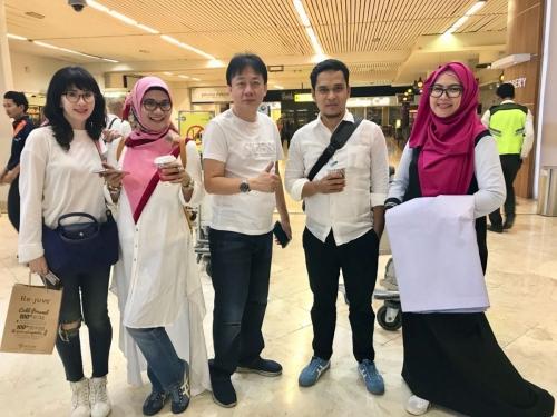 Tour Belitung Muslim Eduactional Trip (1)