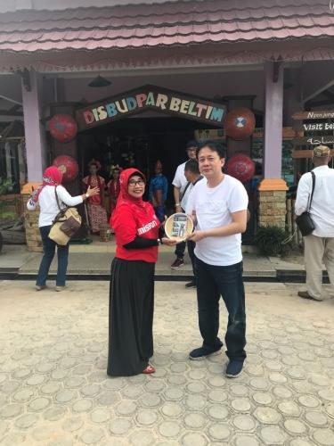 Tour Belitung Muslim Eduactional Trip (14)