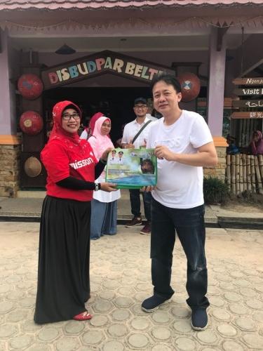 Tour Belitung Muslim Eduactional Trip (15)