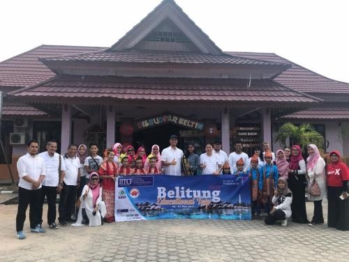 Tour Belitung Muslim Eduactional Trip (17)