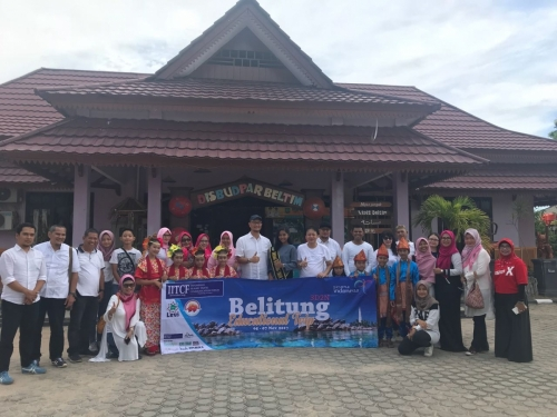 Tour Belitung Muslim Eduactional Trip (18)