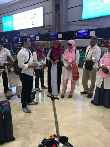 Tour Belitung Muslim Eduactional Trip (2)