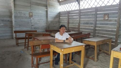 Tour Belitung Muslim Eduactional Trip (24)
