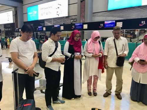 Tour Belitung Muslim Eduactional Trip (4)