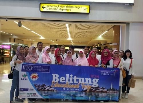 Tour Belitung Muslim Eduactional Trip (5)