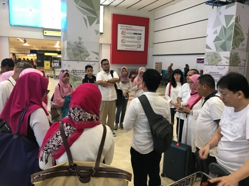 Tour Belitung Muslim Eduactional Trip (6)