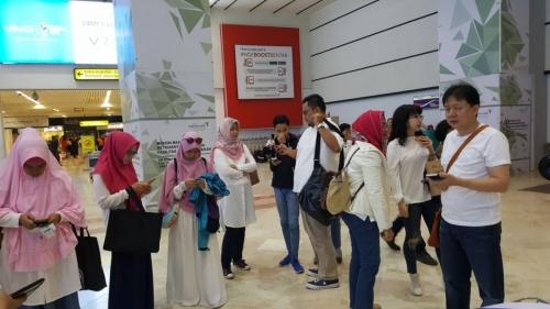 Tour Belitung Muslim Eduactional Trip (7)