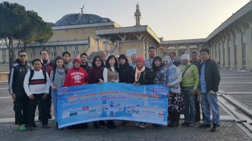 Tour Educational Trip Eropa Barat (Batch-1) (2)