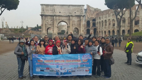 Tour Educational Trip Eropa Barat (Batch-1) (3)