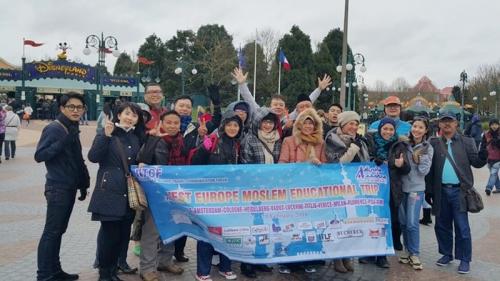 Tour Educational Trip Eropa Barat (Batch-1) (4)