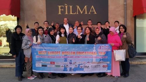 Tour Educational Trip Eropa Barat (Batch-1) (5)