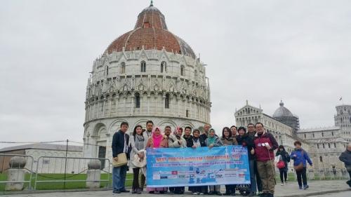 Tour Educational Trip Eropa Barat (Batch-1) (9)