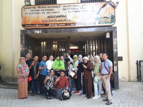 Tour Educational Trip Eropa Barat (Batch-2) (20)