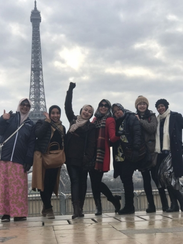 Tour Educational Trip Eropa Barat (Batch-3) (35)