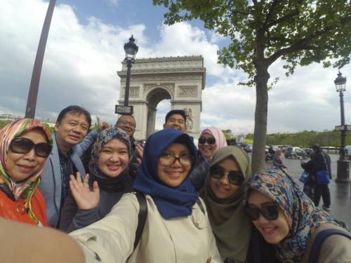 Tour Educational Trip Eropa Barat (Batch-4) (1)