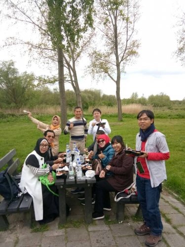 Tour Educational Trip Eropa Barat (Batch-4) (17)