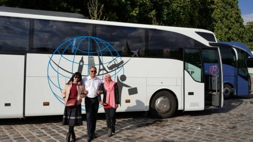 Tour Educational Trip Eropa Barat (Batch-4) (2)