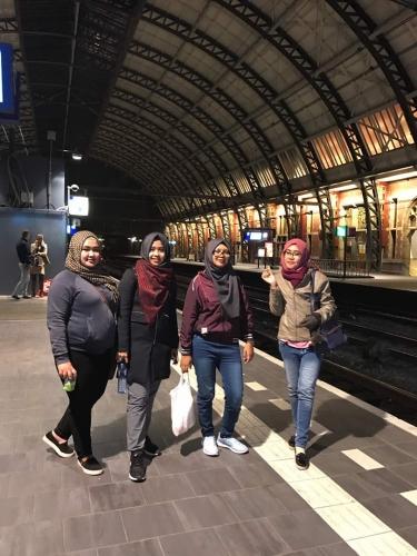 Tour Educational Trip Eropa Barat (Batch-4) (20)