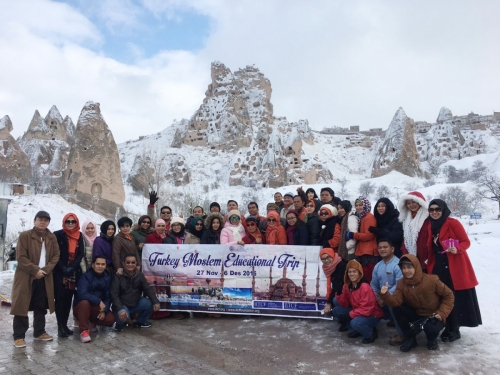 Tour Turki Muslim Educational Trip (12)