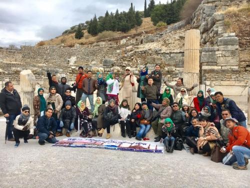 Tour Turki Muslim Educational Trip (15)