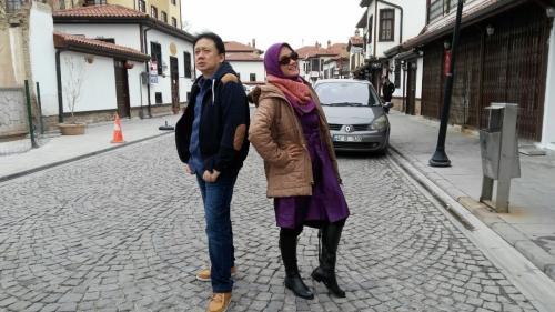 Tour Turki Muslim Educational Trip (18)