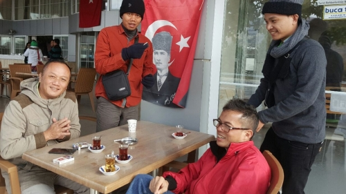 Tour Turki Muslim Educational Trip (20)