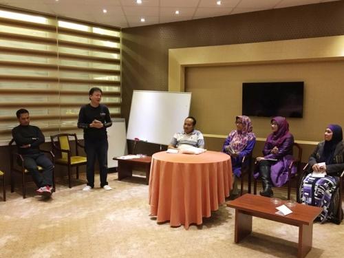 Tour Turki Muslim Educational Trip (22)