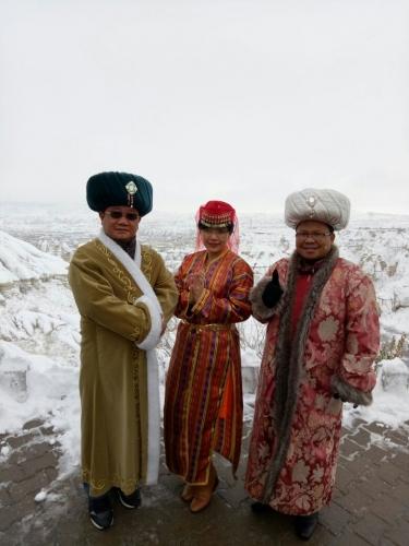 Tour Turki Muslim Educational Trip (28)
