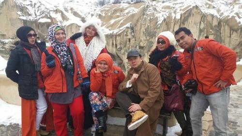 Tour Turki Muslim Educational Trip (30)