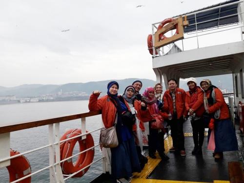 Tour Turki Muslim Educational Trip (6)