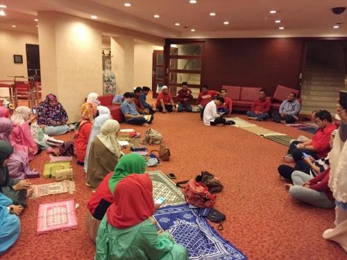 Tour Turki Muslim Educational Trip (9)