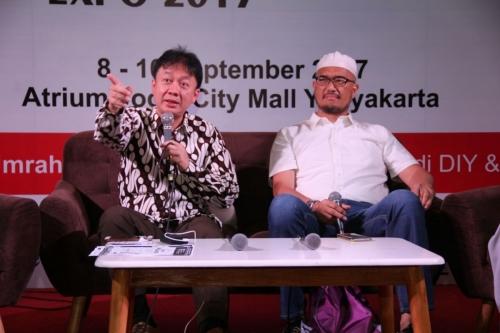Umroh Haji dan Muslim Tour Expo (12)