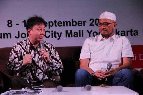 Umroh Haji dan Muslim Tour Expo (13)