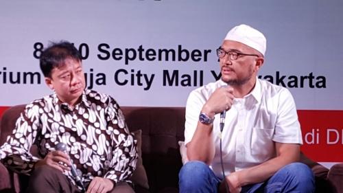 Umroh Haji dan Muslim Tour Expo (3)
