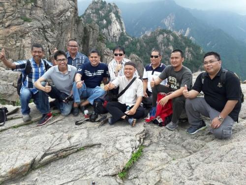 Tour Wisata Korea Muslim Educational Trip (18)
