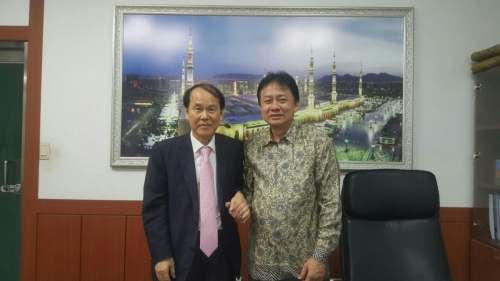 Tour Wisata Korea Muslim Educational Trip (19)