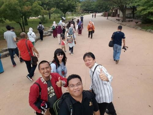 Tour Wisata Korea Muslim Educational Trip (22)