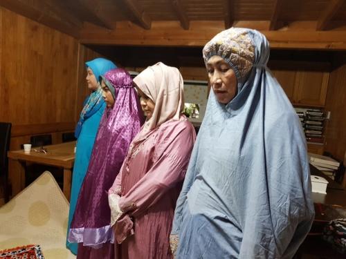 Tour Wisata Korea Muslim Educational Trip (23)