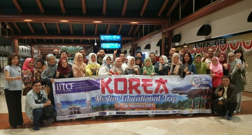 Tour Wisata Korea Muslim Educational Trip (3)