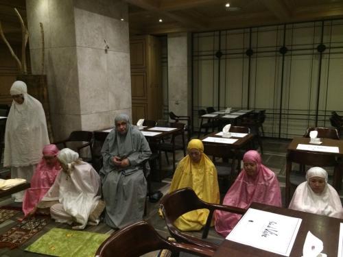 Tour Wisata Korea Muslim Educational Trip Batch 2 (12)